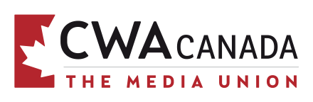CWA Canada • The Media Union