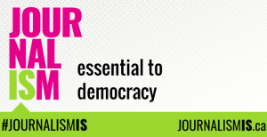 JournalismIS logo