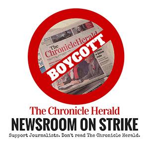 HTU boycott poster