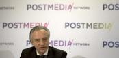 Postmedia CEO Paul Godfrey