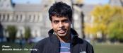 Abdullah Shihipar named first J-Source/CWA Canada Reporting Fellow