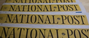 National Post editions