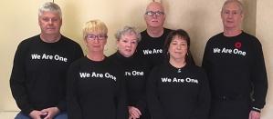 ONG bargaining team