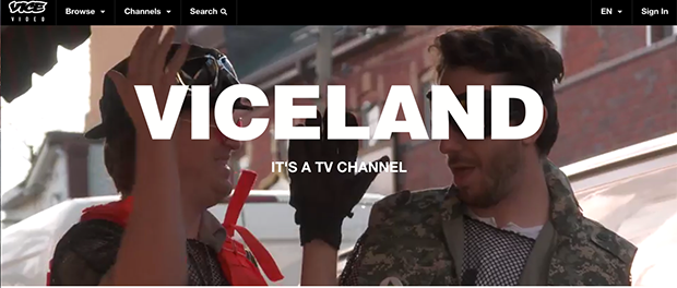 Viceland website screen capture