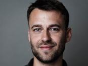 Danish journalist Kristian Lindhardt