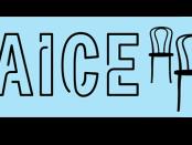 Association of International Comedy Educators logo