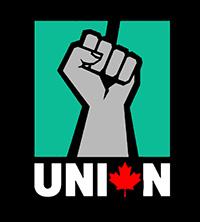 HuffPost Canada Union logo